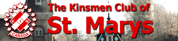 The Kinsmen Club of St. Marys