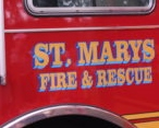 St. Marys Fire Department